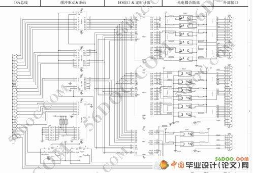 c620普通车床的数控化改造的设计 xk100立式数控铣床主轴部件设计 30