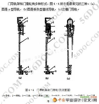 基于plc的电梯主拖动控制系统设计(附plc原理图)