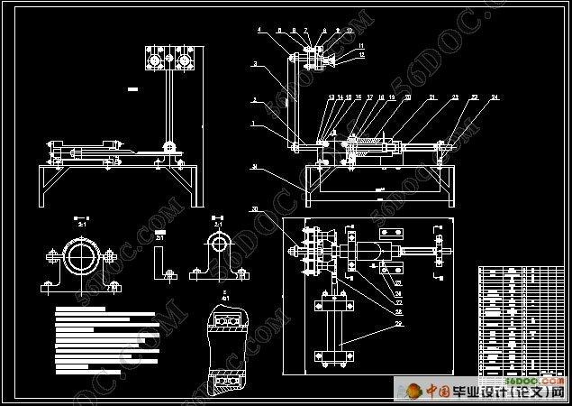 机械与自动化工程_毕业设计_外文翻译