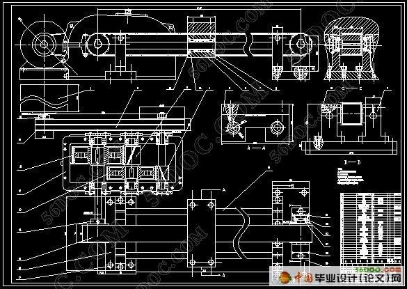 电路 电路图 电子 户型 户型图 平面图 原理图 585_415