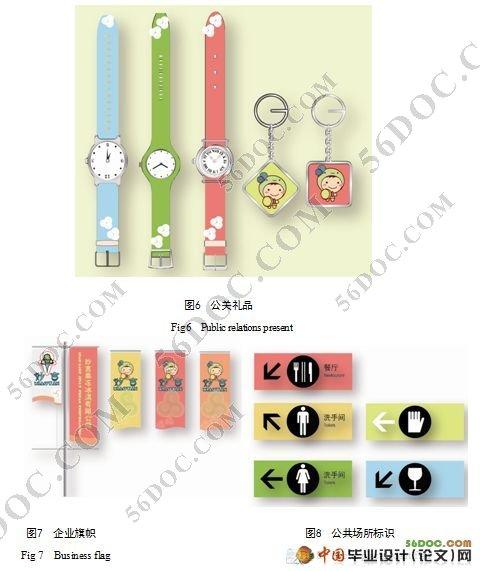 某果冻冰淇淋品牌形象系统设计_艺术_文库163毕业设计