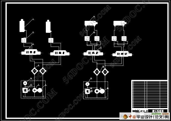 4根380v加热管接线图