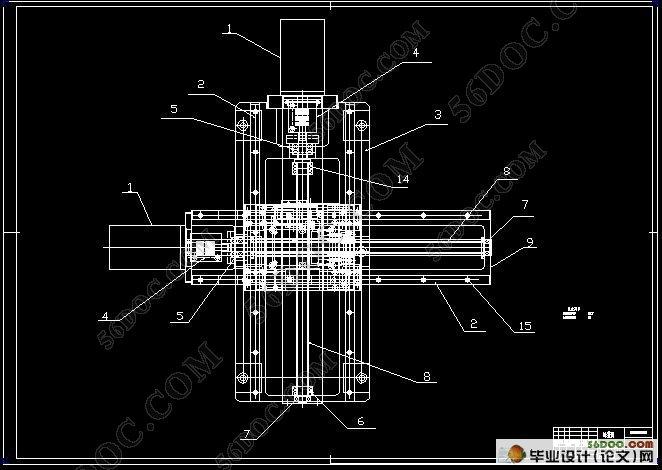 xy160d电机驱动电路图