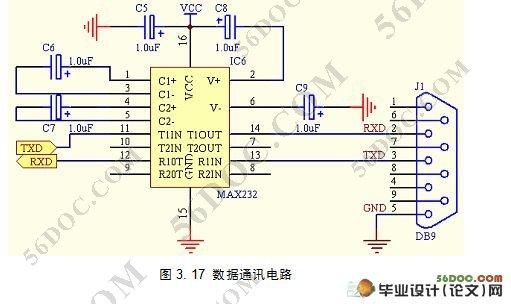 """为核心器件,研制构成有线遥控机器车的硬件系统。该系统可利用控制键控制机器车的运行方式并具有液晶显示功能,具有良好的人机界面,操作方便、简单。系统采用直流电机、专门电机驱动芯片L298N、同相驱动门7407组合电路及可编程定时/计数器8253等设计了直流电机驱动模块;使用可编程接口芯片8255扩展并行I/O口;选用HD7279驱动的4×4 键盘并选用128×64点阵的LCD显示模组组成""""人机对话""""模块,进行机器车运行状态的实时显示。本系统可实现对遥控机器车运动"""