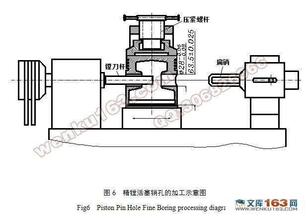j5600调温器工艺规程设计和系列夹具设计