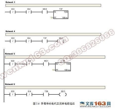 基于plc霓虹灯广告屏控制系统设计