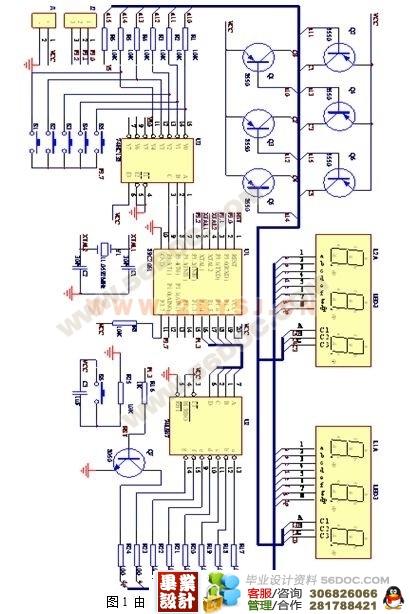 电流表(简称钳表),是集电流互感器与电流表于一身的仪表,其工作原理与