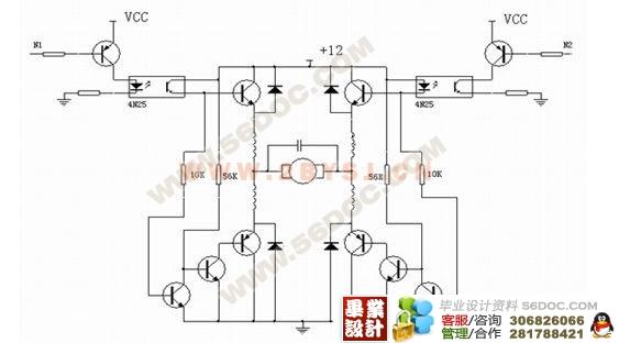 rps10一3电机接线图